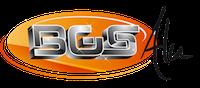 BGS ALU Logo
