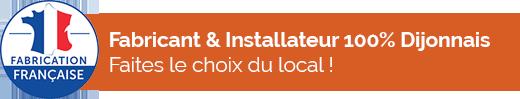 BGS ALU fabricant et installateur français
